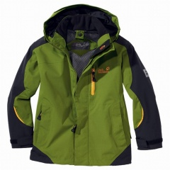 Jack Wolfskin Kids Mountain Trail