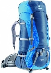 Deuter Aircontact 65+10 midnight-ocean