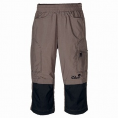 Jack Wolfskin Beach Pants Kids