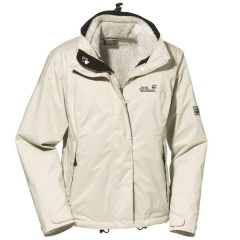 Jack Wolfskin Ruby Star Women ivory - Gr&#246;&#223;e XL 11216