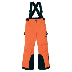 Jack Wolfskin Kids Ski Pants swiss orange - Größe 152 Kinder 12294