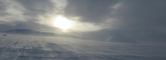 Norwegens beeindruckende Natur