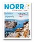 Das neue NORR-Magazin ist da