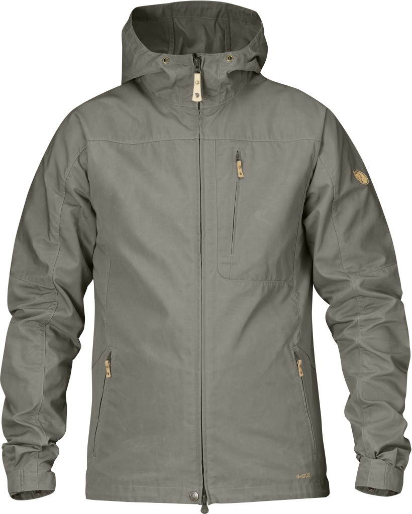 Fjallraven 3in1 jacke damen