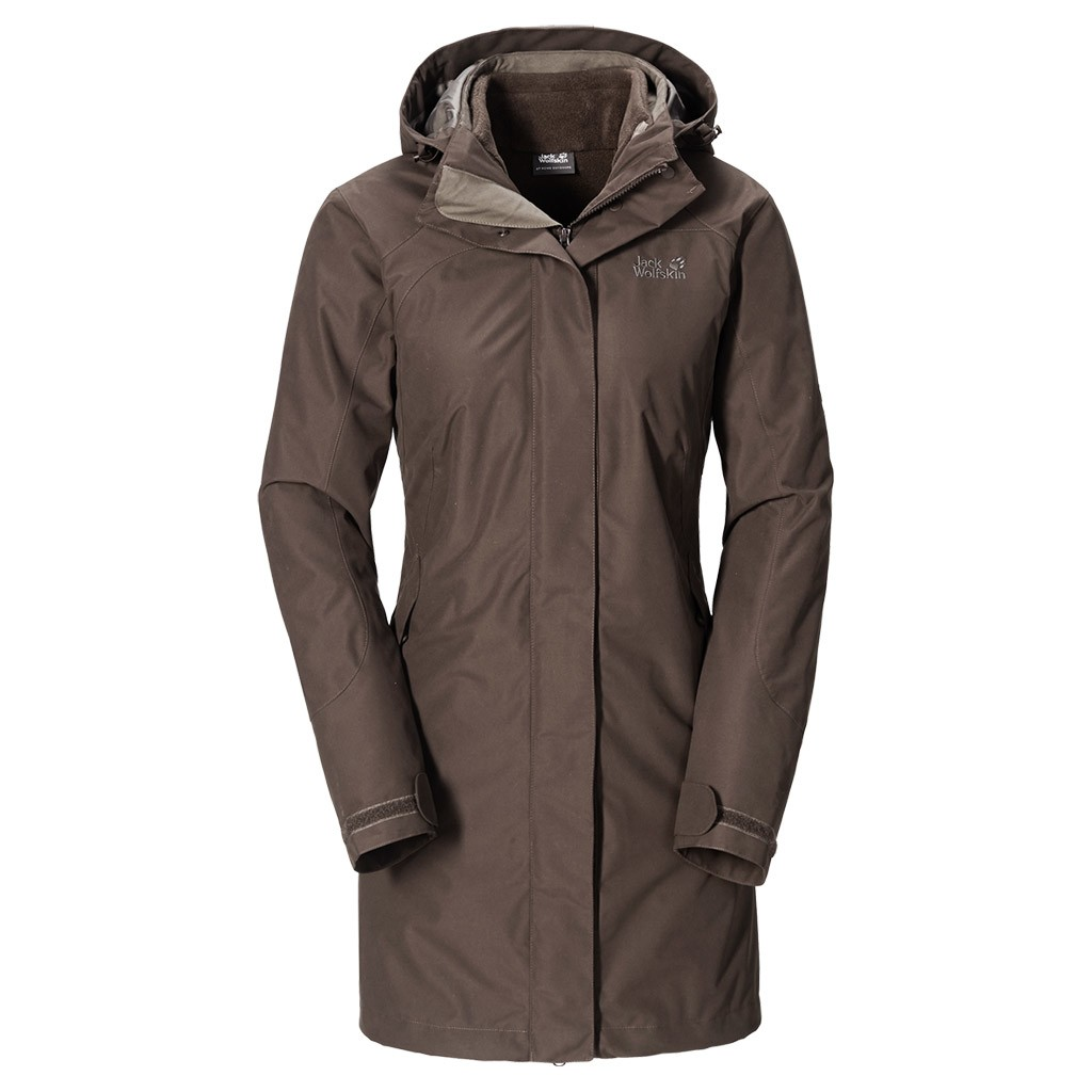 Jack wolfskin 3in1 jacke damen sale