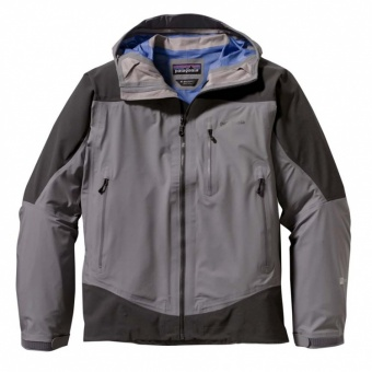Patagonia Stretch Element Jacket Patagonia Stretch Element Jacket Farbe / color: feather grey ()