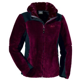 jack wolfskin chillout jacket women ohne versandkosten. Black Bedroom Furniture Sets. Home Design Ideas