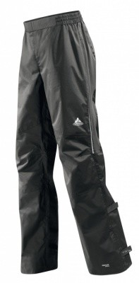 VAUDE Spray Pants II VAUDE Spray Pants II Farbe / color: black ()