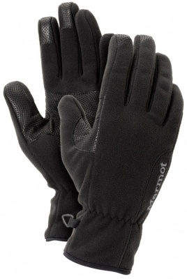 Marmot Womens Windstopper Glove Marmot Womens Windstopper Glove Farbe / color: black ()