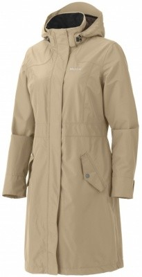 Marmot Womens Destination Jacket Marmot Womens Destination Jacket Farbe / color: quicksand ()