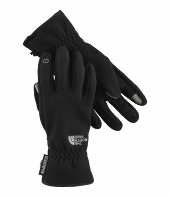 The North Face Womens Etip Pamir Windstopper Glove The North Face Womens Etip Pamir Windstopper Glove Farbe / color: tnf black JK3 ()