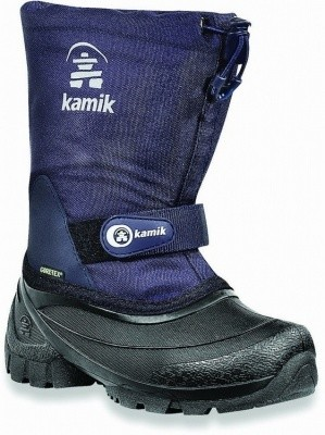 Kamik Waterbug 5G Kamik Waterbug 5G Farbe / color: dark navy DNA ()