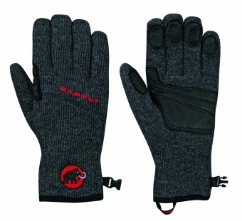 Mammut Passion Light Glove Mammut Passion Light Glove Farbe / color: graphite ()