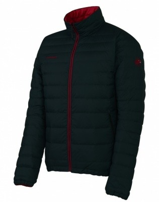 Mammut Whitehorn Jacket Men Mammut Whitehorn Jacket Men Farbe / color: black/dark inferno ()