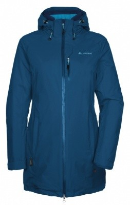 VAUDE Womens Altiplano Jacket VAUDE Womens Altiplano Jacket Farbe / color: deep water ()
