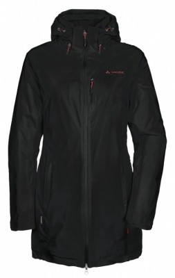 VAUDE Womens Altiplano Jacket VAUDE Womens Altiplano Jacket Farbe / color: black ()