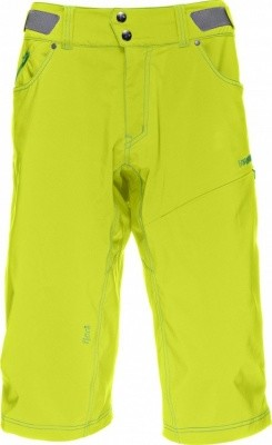 Norrona Fjora Lightweight Shorts Norrona Fjora Lightweight Shorts Farbe / color: bitter lime ()