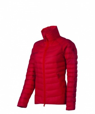 Mammut Miva II Jacket Women Mammut Miva II Jacket Women Farbe / color: inferno ()