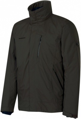 Mammut Kian 5-S Jacket Men Mammut Kian 5-S Jacket Men Farbe / color: bison ()