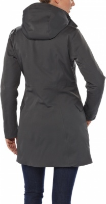 Patagonia Womens Duete Parka Patagonia Womens Duete Parka Rückansicht / back view ()
