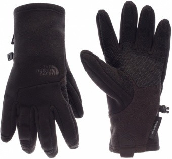 The North Face Womens Pamir Windstopper Etip Glove The North Face Womens Pamir Windstopper Etip Glove Farbe / color: tnf black JK3 ()