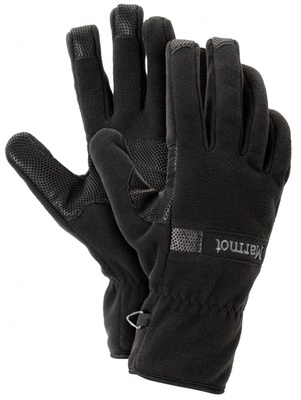 Marmot Windstopper Glove Marmot Windstopper Glove Farbe / color: black ()