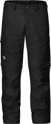 Fjällräven Karl Zip-Off Hose Fjällräven Karl Zip-Off Hose Farbe / color: dark grey ()