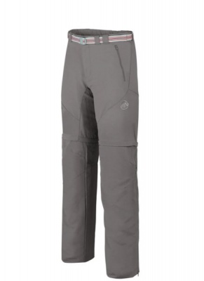 Mammut Zip Off Plus Pants Mammut Zip Off Plus Pants Farbe / color: taupe ()