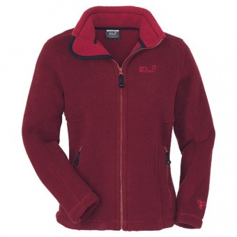 Jack Wolfskin Pumori Women Jack Wolfskin Pumori Women Farbe / color: fall red ()