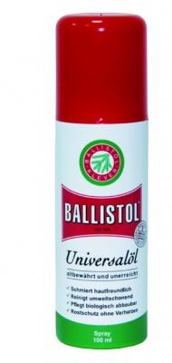 ballistol l spraydose versand weltweit schnell. Black Bedroom Furniture Sets. Home Design Ideas