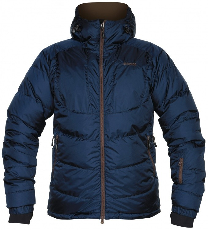 Bergans Sauda Down Jacket Navy Bergans Sauda Down Jacket
