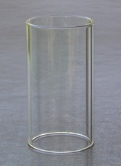 UCO Candlelier, Replacement Glass  (zoom)