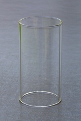 UCO Candle Lantern, Replacement Glass  (zoom)