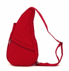 Healthy Back Bag Microfibre Farbe / color: red RD (Zoom)
