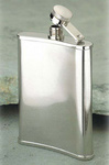 Relags hip flask Dull design