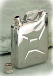 Relags hip flask canister