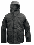 VAUDE Youth Yale Parka