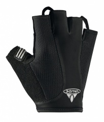 VAUDE Womens Contour Gloves Farbe / color: black 010 (zoom)