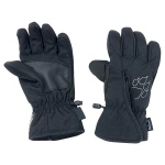 Jack Wolfskin Kids Easy Entry Glove