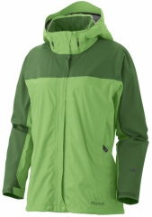 Marmot Womens Oracle Jacket Farbe / color: grass/green olive 4341 (zoom)
