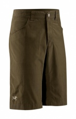 Arc'teryx Rogue Long Farbe / color: coffee bean (zoom)