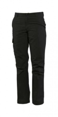 Lundhags Ciceron Pants Women Farbe / color: black 900 (Zoom)
