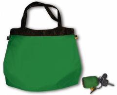 Sea to Summit Ultra-Sil Shopping Bag Farbe / color: green (zoom)