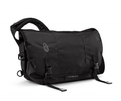 Timbuk2 Classic Messenger Bag M Farbe / color: black/black/black 2001 (Zoom)