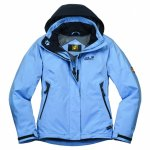 Jack Wolfskin Cataract Jacket Women