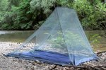 Cocoon Camping Net Double Insect Shield