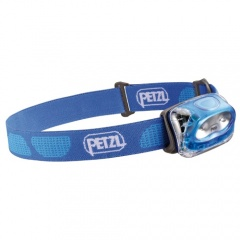 Petzl Tikkina² Farbe / color: electric blue (zoom)