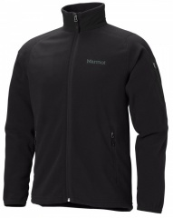 Marmot Reactor Jacket Farbe / color: black 001 (zoom)