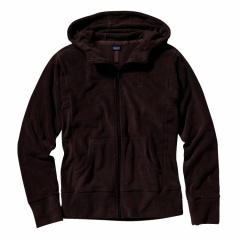 Patagonia Womens Synchilla Hoody Farbe / color: frech roast 671 (zoom)