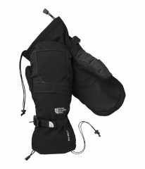 The North Face Montana Mitt Farbe / color: tnf black JK3 (zoom)